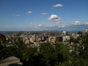 Mont Royal, Summer '10