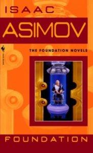 Isaac Asimov's Foundation