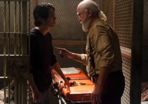 (Photo: Gene Page / AMC)