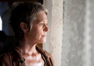 Carol (Melissa Suzanne McBride) - The Walking Dead _ Season 4, Episode 14 - Photo Credit: Gene Page/AMC
