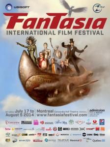 (Source: Fantasia International Film Festival)