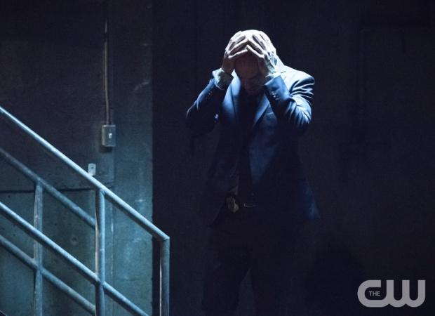 (Photo: Dean Buscher/ The CW)