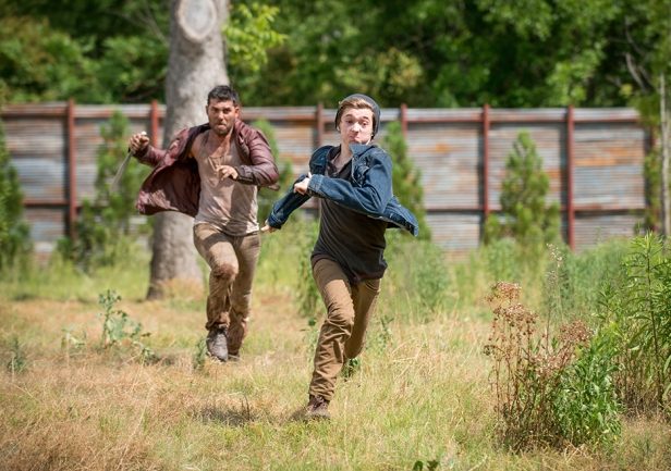 (Photo: Gene Page for AMC)