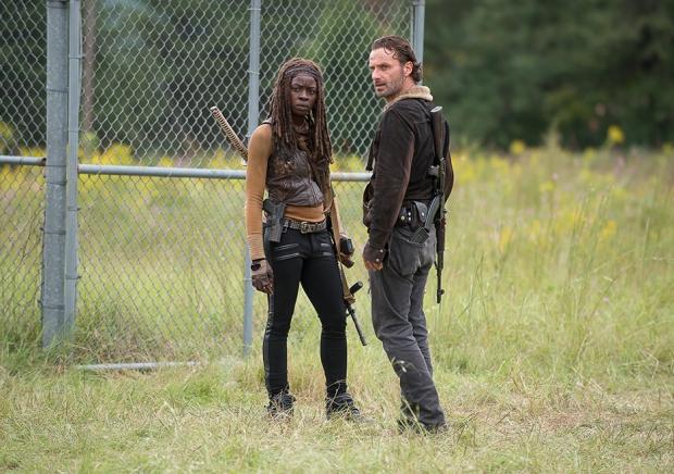 (Photo: AMC/Gene Page)