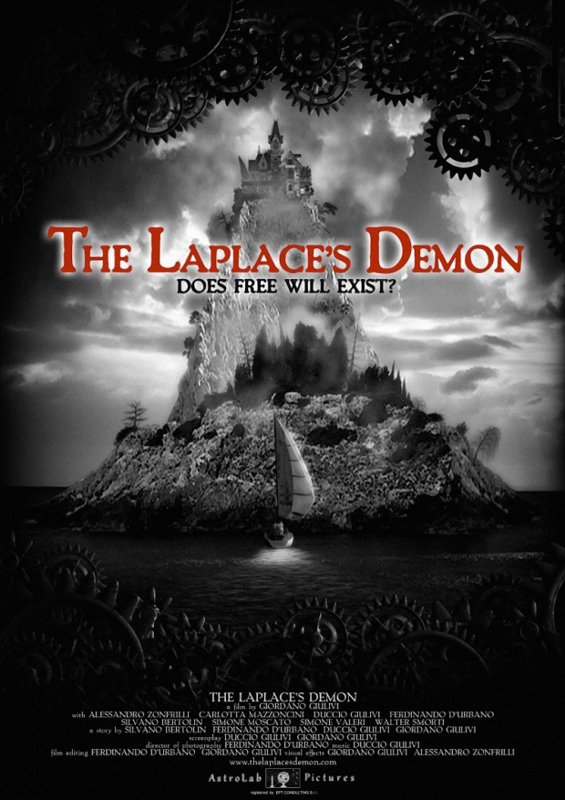 The Laplace's Demon - POSTER