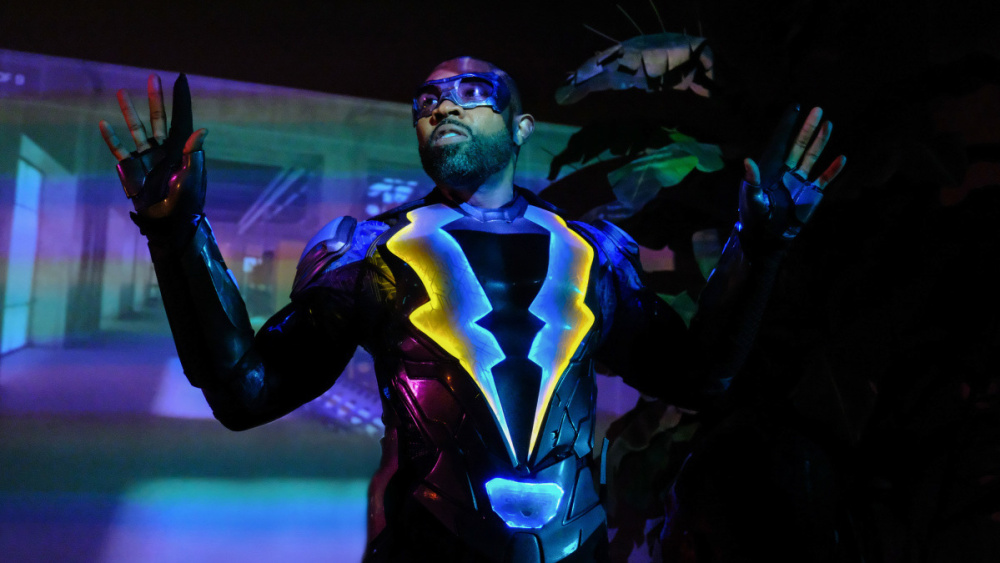Superhero Weekly Lawanda Fort Rozz Elongated Man Never Think