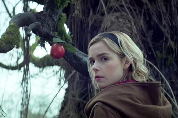 Sabrina-Apple