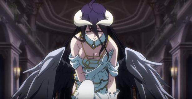 overlord-albedo