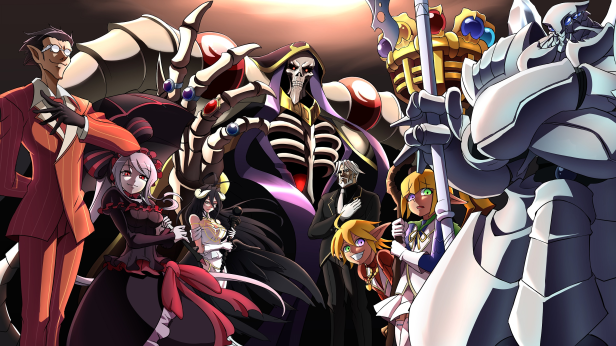 overlord-cast
