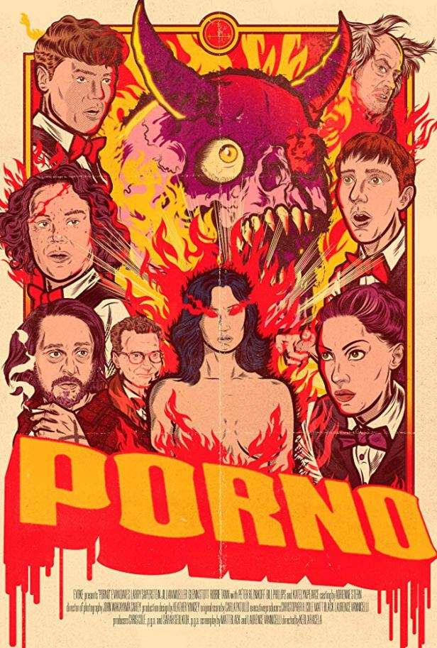 porno-poster
